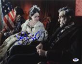 Sally Field SIGNED 11x14 Photo Mary Todd Lincoln PSA/DNA AUTOGRAPHED Authentic