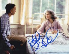 Sally Field Signed 8x10 Photo Autograph Lincoln Forrest Gump Oscar Winner Coa