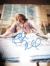 SALLY FIELD SIGNED AUTOGRAPH 8x10 PHOTO FORREST GUMP IN PERSON COA AUTO RARE C