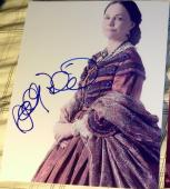 """Sally Field Signed Autograph """"lincoln"""" Very Rare Poster Promo Image 8x10 Photo"""