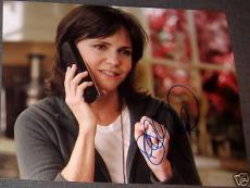 Sally Field Signed Autograph New Rare Sexy 8x10 Photo A