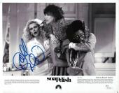 Sally Field Signed Autographed 8X10 Photo Soap Dish Promo Card JSA S71543