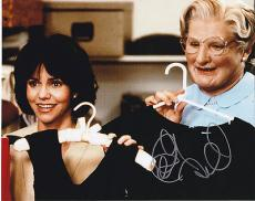 Sally Field signed Mrs. Doubtfire 8x10 photo W/Coa Miranda Hillard #2