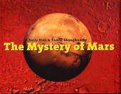 Sally Ride Signed The Mystery of Mars 1999 1st Edition Hardback Book