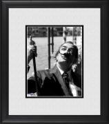 "Salvador Dali Framed 8"" x 10"" in Venice Photograph"