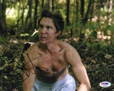 Sam Huntington SIGNED 8x10 Photo Josh Being Human Syfy PSA/DNA AUTOGRAPHED