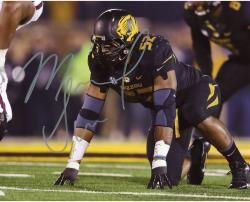 Michael Sam Missouri Tigers Signed 8x10 Photo