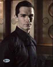 Sam Witwer Being Human Signed 8X10 Photo Autographed BAS #B91192