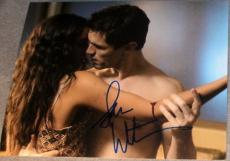"Sam Witwer ""being Human"" Signed Seductive Vampire Photo"