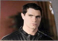"Sam Witwer Signed Autograph ""being Human"" Stud Photo"