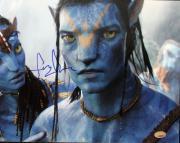 Sam Worhtington Avatar Signed 11X14 Photo Autographed PSA/DNA #J81461