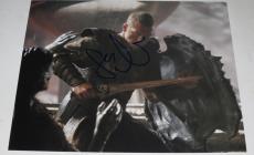 Sam Worthington Avatar Signed 8x10 Photo Jake Sully Terminator Proof Coa C