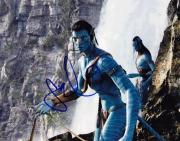 Sam Worthington Signed 8x10 Photo w/COA Proof Avatar Clash of the Titans A