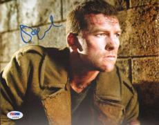 Sam Worthington Signed Auto'd Terminator Salvation 8x10 Photo PSA/DNA COA Avatar