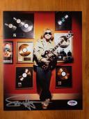 Sammy Hagar Signed 8x10 Photo PSA DNA Authenticated Van Halen Cabo Wabo's RARE