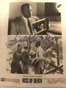 Samuel L. Jackson Signed 8x10 Photo - JSA CERT