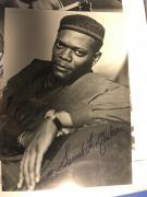 Samuel L. Jackson-signed photo - COA