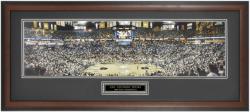 San Antonio Spurs Unsigned Framed Panoramic Photo