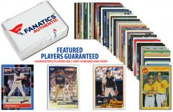 San Diego Padres Team Trading Card Block/50 Card Lot - Mounted Memories