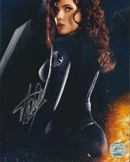 San Lee Signed Agents Of S.H.I.E.L.D. Shield 8x10 Photo *Marvel Stan Lee Holo