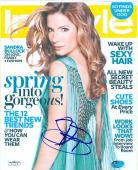 Sandra Bullock autographed 8x10 Photo (JSA) magazine cover photo