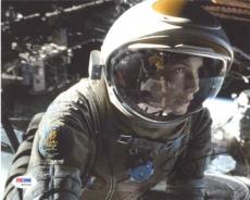 Sandra Bullock Gravity Autographed Signed 8x10 Photo Certified Authentic PSA/DNA