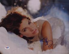 Signed Sandra Bullock Photo 11x14 Dr. Gravity HOT PSA DNA