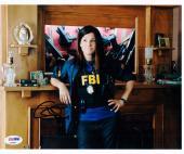 Sandra Bullock signed 8x10 photo PSA/DNA autograph