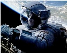 Sandra Bullock Signed - Autographed GRAVITY 8x10 inch Photo - Guaranteed to pass PSA/DNA or JSA
