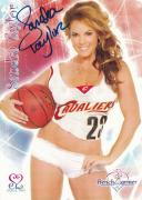 Sandra Taylor Signed 2006 BenchWarmer Series 2 Card #64 Playboy Model Autograph