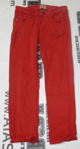 Sara Jean Underwood Signed Personally Owned Worn Used Jeans Pants PSA/DNA COA G4