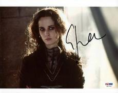Sarah Clarke Twilight Signed 8x10 Photo Autographed Psa/dna #w11761