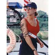 Sarah Jessica Parker Autographed Striking Distance 8x10 Photo