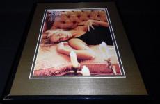 Sarah Michelle Gellar 1998 Framed 11x14 Photo Display