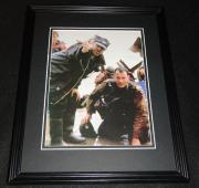Saving Private Ryan Steven Spielberg Tom Hanks Framed 11x14 Photo Display