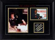Scarface Framed Photograph with 2 Images