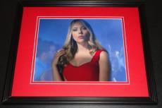 Scarlett Johansson Framed 8x10 Photo Poster Don Jon