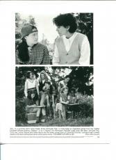 Schuyler Fisk Brooke Adams Rachael Leigh Cook The Baby Sitter Club Press Photo