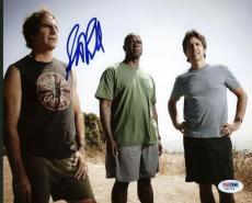 Scott Bakula - Men Of A Certain Age Signed 8X10 Photo PSA/DNA #X31719