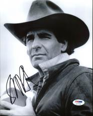 Scott Bakula Necessary Roughness Signed 8X10 Photo PSA/DNA #AC17293
