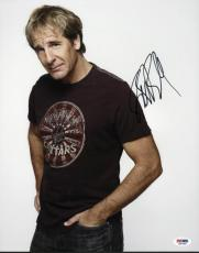 Scott Bakula Signed 11X14 Photo Autographed PSA/DNA #M97289