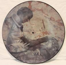 SCOTT WEILAND Signed Stone Temple Pilots STP Picture Disc Album PSA/DNA #AB63579