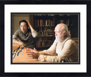 Scott Wilson The Walking Dead Hershel Greene Signed 8x10 Photo w/COA #6