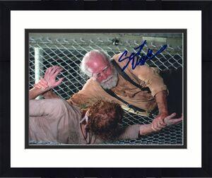 Scott Wilson The Walking Dead Hershel Greene Signed 8x10 Photo w/COA #8