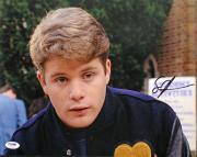 Sean Astin Rudy Ruettiger Signed 11X14 Photo PSA/DNA #P72326