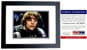 Sean Astin Signed - Autographed LORD OF THE RINGS 8x10 Photo BLACK CUSTOM FRAME - PSA/DNA Certificate of Authenticity (COA)