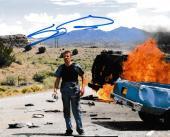Sean Bean Signed 8x10 The Hitcher Authentic Autograph Coa