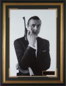 Sean Connery James Bond 20x30 Photo Framed