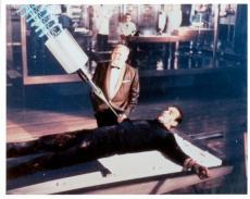 Sean Connery 8x10 photo (007 James Bond) Image #2