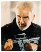 Sean Connery 8x10 photo (The Rock) Image #1